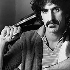 Eat that question - Frank Zappa por ele mesmo