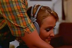 Lúcia McCartney, uma garota de programa