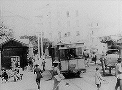 Inaugurando o século dezenove: 1896 3D