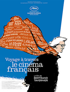 Voyage à travers le cinèma français