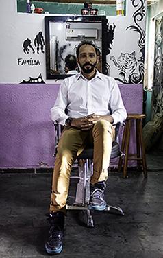 Emílio Domingos