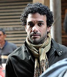 Tamer El Said