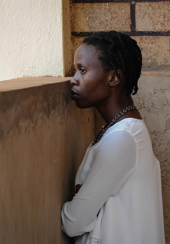 Ptaki spiewaja w Kigali