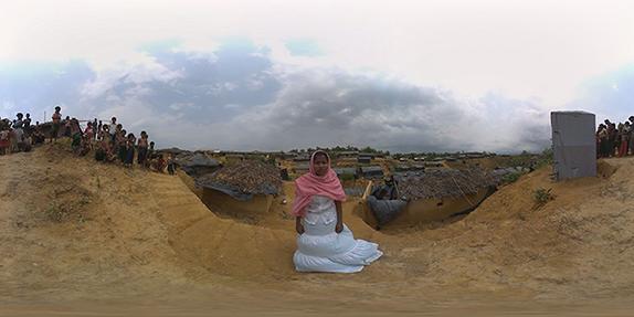 I Am Rohingya