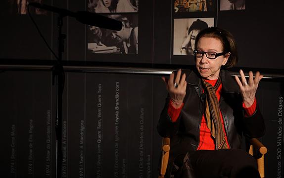 O Cravo e a Rosa - O documentário.