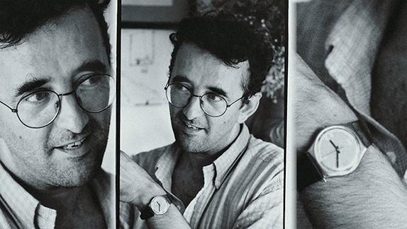 Roberto Bolaño: La batalla futura Chile