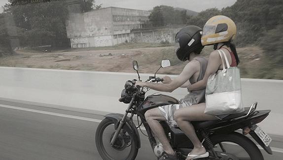 Vende-se esta moto