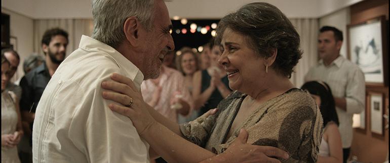 Première Brasil: New Trends feature films - Festival do Rio