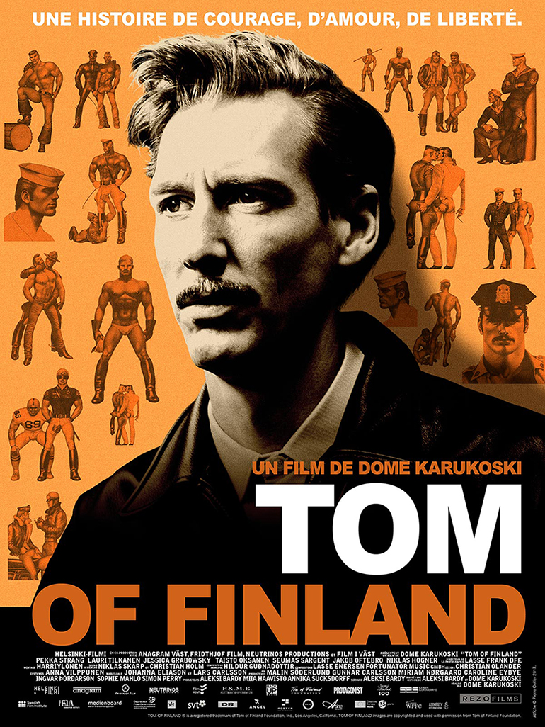 Filmes De Pornochanchada with regard to tom of finland - festival do rio