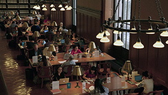 Ex Libris: Biblioteca pública de Nova York