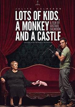 Muchos hijos, un mono y un castillo
