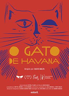 O Gato de Havana