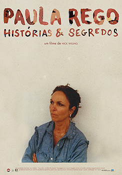 Paula Rego, Secrets and Stories