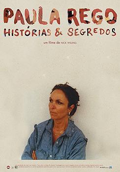 Paula Rego, Secrets and Stories