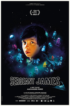 Sergeant James