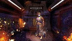 The Last Squad - um jogo Arkave VR