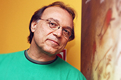 Evaldo Mocarzel