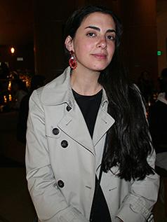 Constanza Novick