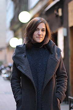 Carla Simón