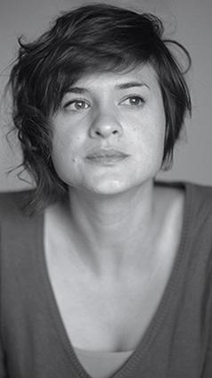 Alexandra Latishev Salazar