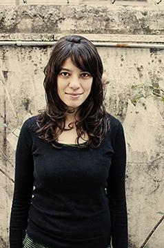 Gabriela Amaral Almeida