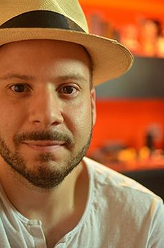 Luiz Botosso, Thiago Veiga