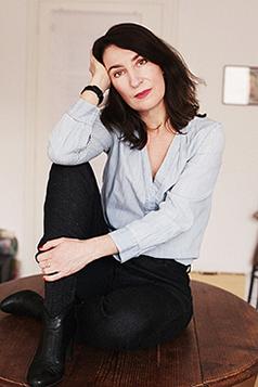 Élise Girard