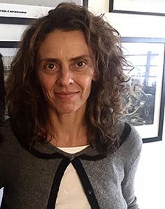 Joana Mendes da Rocha, Patricia Rubano