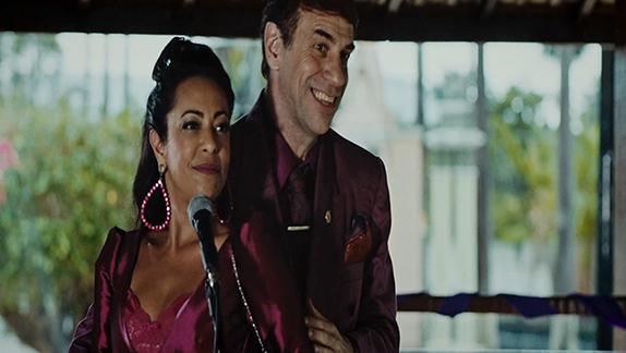 Cine Holliudy 2 - A chibata sideral