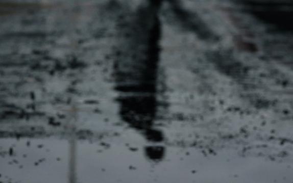 mais triste que chuva num recreio de colégio
