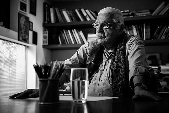 Paulo Casé - o arquiteto do encontro