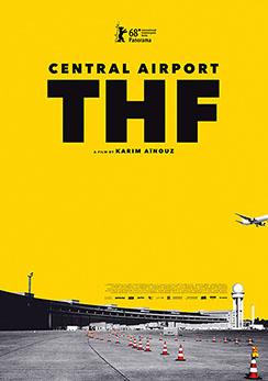 THF : Aeroporto Central