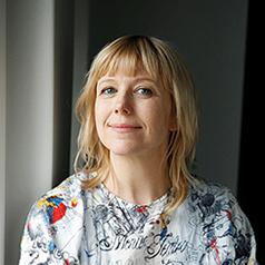 Maria Solrun