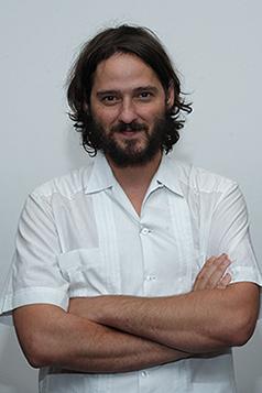 Carlos Marqués-Marcet