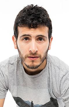Juan Sebastian Jacome