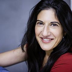 Rachel Dretzin