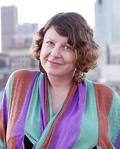 Alina Skrzeszewska
