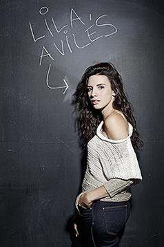 Lila Avilés