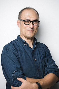 Stephen Nomura Schible