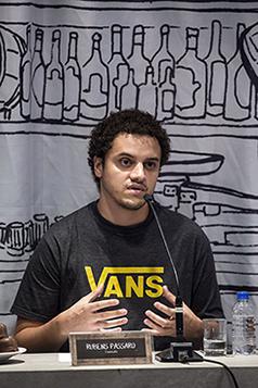 Rubens Passaro