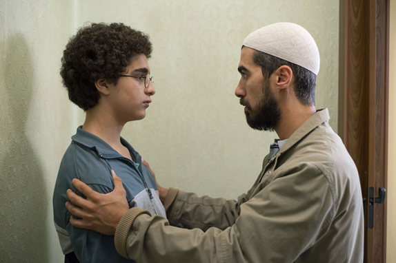 Le jeune Ahmed