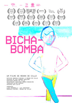 Bicha-bomba