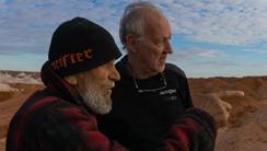 Nômade: seguindo os passos de Bruce Chatwin