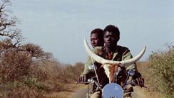 Touki Bouki - A viagem da hiena