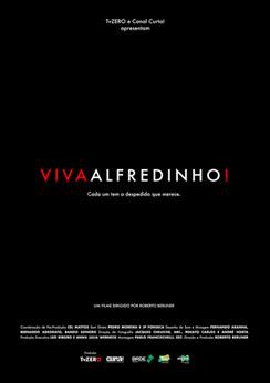 Viva Alfredinho!