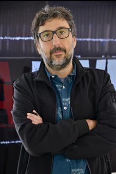 Vicente Amorim