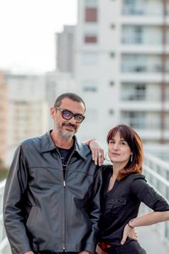 Paulo Caldas, Bárbara Cunha