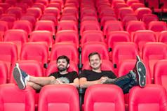 André da Costa Pinto, Nathan Cirino