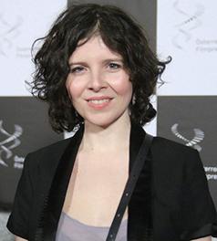 Marie Kreutzer