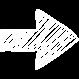 Arrow scribble w
